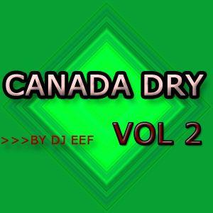 Canada dry vol 2