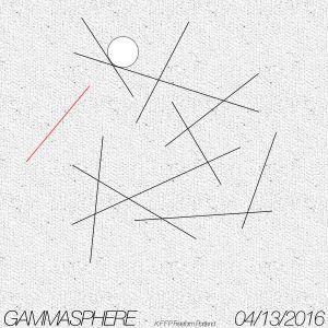 Gammasphere - 04/13/2016 (KFFP Freeform Portland - 90.3FM)