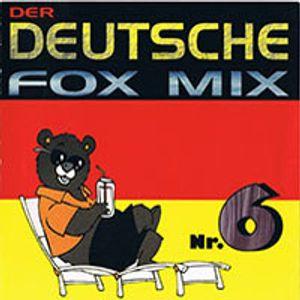 DFM Deutscher Fox Mix 6