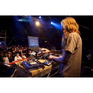 Glade Fesitval - Overkill Stage 2011