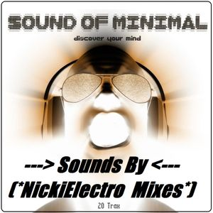 (You Dont Understand Mix) NickiElectro Set 17.01.2012