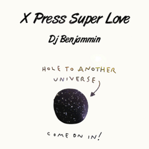 X Press Super Love