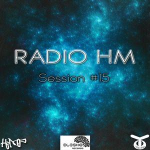 Radio HM - Session #15