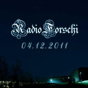 RadioForschi December2011
