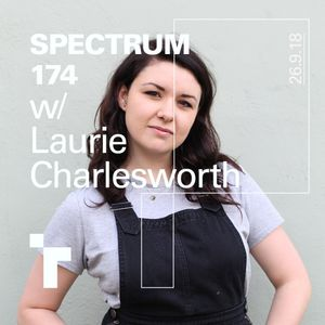 Spectrum 174 with Laurie Charlesworth -27 September 2018