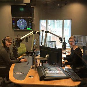 Ask Sarah with @Savvy_woman, talking to @SarahMarriott14, @AvivaUK and @floodmary, about the recent