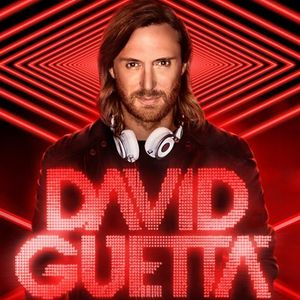 DAVID GUETTA MIX