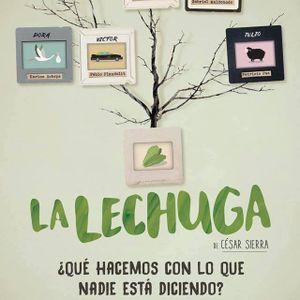 """#Teatro: Entrevista con Patricio Paz y Martín Rechimuzzi de la obra """"La Lechuga"""""""