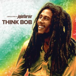 Think Bob Marley Pt. 1 by jojoflores