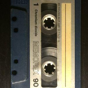 DJ MUKADEEN PINE GROVE TERRACE NEWARK, NJ EARLY 80s pt 2