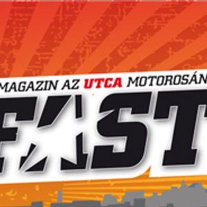 FastRide Adó ›› motoroshang.hu ›› 2010.12.09.
