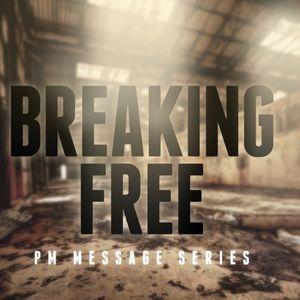 Breaking Free Pt1 - Procrastination - PM - Adam Frost