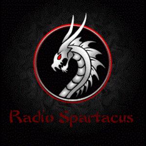 SPARTACUS LIVE  - 17.07.2016