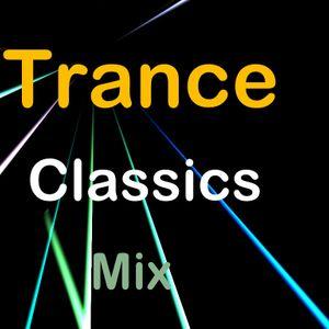 Trance Classics mix Oct 2012