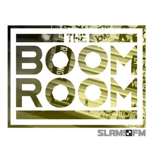 020 - The Boom Room - 2000andone - ADE 2014