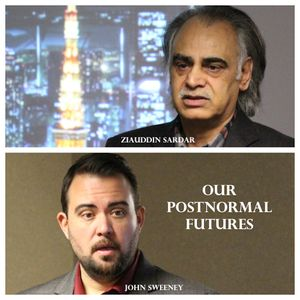Our Postnormal Futures