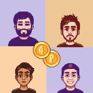 4 Players - Agua de amor