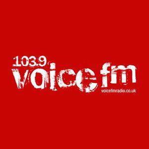 Paul Baker on Voice FM (Part 1) 23/05/2014