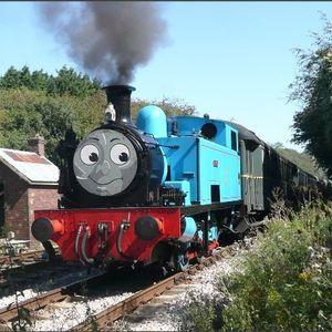 TRAIN TUNES