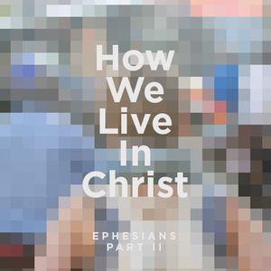 Ephesians - Sex Pt 2 (Audio)