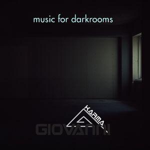 Giovanni Karma - Music For Darkrooms (2014)