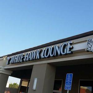 live @White Hawk Lounge 1/6/2018