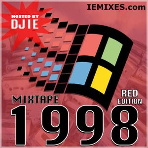 DJ IE 1998 Mix Red Edition