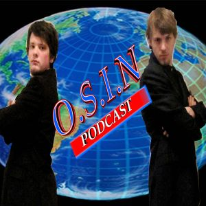 OSIN EP 69-Pub Quiz and Captain Envy