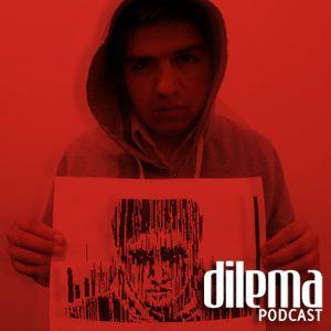 """Dilema Podcast Vol. 6 - Gen """"Tenia"""" Mixtape"""