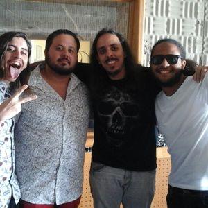 "Entrevista Caosbanal_EP ""Novos Horizontes""_Tour Portugal_Setembro 2018_Sesimbra FM"