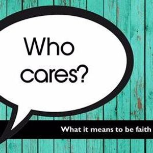 2016 - 08 - 13 Who Cares Part 1