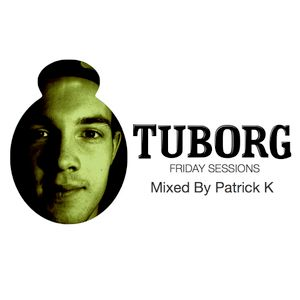 Tuborg Friday Sessions @ The Voice (Patrick K)