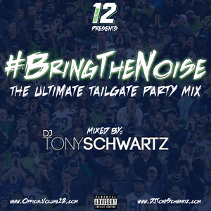 #BringTheNoise Presented By Volume 12 **Explicit**
