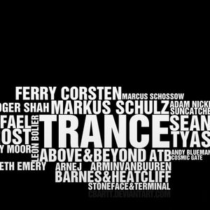 Vocal Trance (Armin,PVD,etc..)
