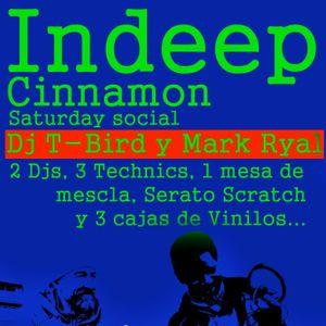 Indeep Mix #1