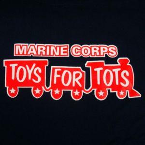 Tony Jones Show 11/16 (Toys For Tots)