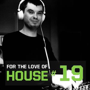 Yacho - For The Love Of House #19