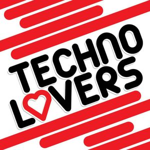 Johnny Lux - Techno Lovers