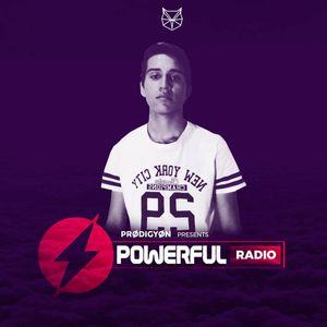 PrødigyØN - Powerful Radio (Podcast) │ 07.07.17