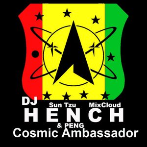 PROPHECY REVEALED : DJ HENCH LEVEL33 (Cosmic Ambassador Mix)