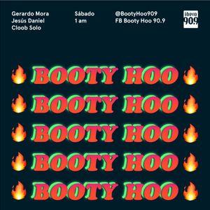 Booty Hoo #12
