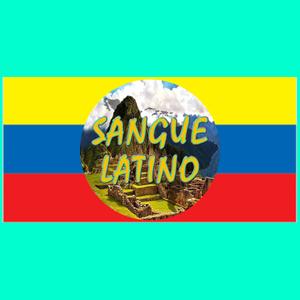 Sangue Latino (22.11.17)