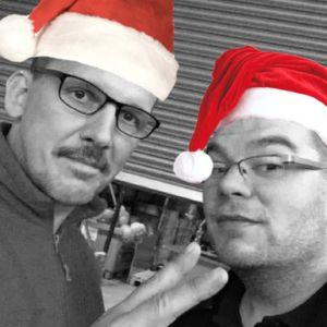 Forwärts - WeihnachtsMix (2016.12)