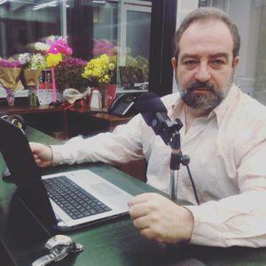 Книжное Сословие - сезон 1 эпизод 5 - Александр Афонин (07.11.2016)