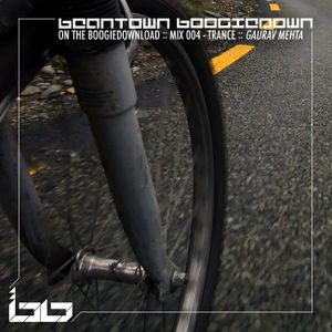 Beantown Boogiedown Podcast 004: Gaurav Mehta