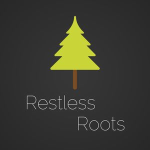 Restless Roots Episode 002 - A Depressing Story, The IMB And NAMB