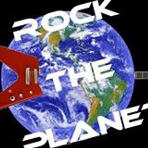 Rock the Planet Australia session 1