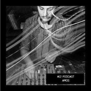 #12 Podcast: AMOS || witclub.net