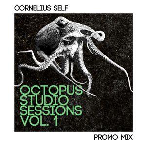 Octopus Studio Sessions Promo Mix