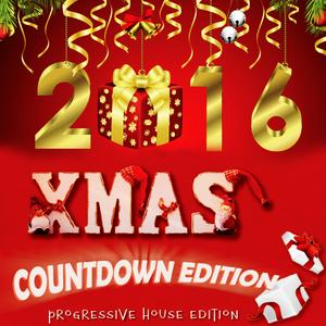 Brana K - XMAS Countdown 2016  (Progressive House Edition)